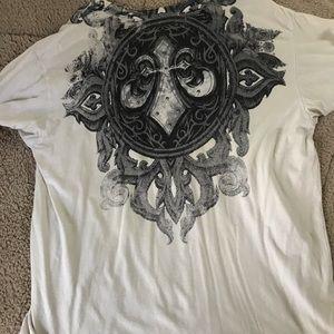 Affliction Shirts - Men's T-shirt